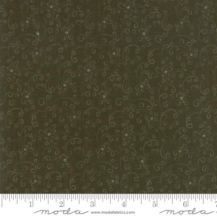 On Meadwlark Pond by Kansas Trouble  – Moda Fabrics  9597-15