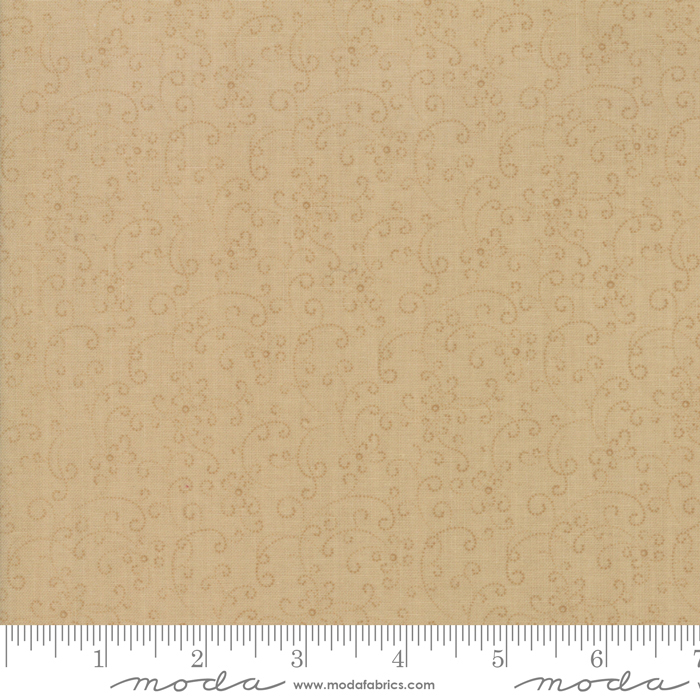 On Meadwlark Pond by Kansas Trouble  – Moda Fabrics  9597-21