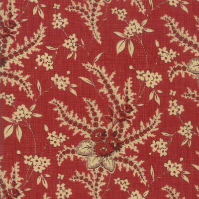 Collezione Susanna's Scraps by Betsy Chutchian - Moda Fabrics 31580-12