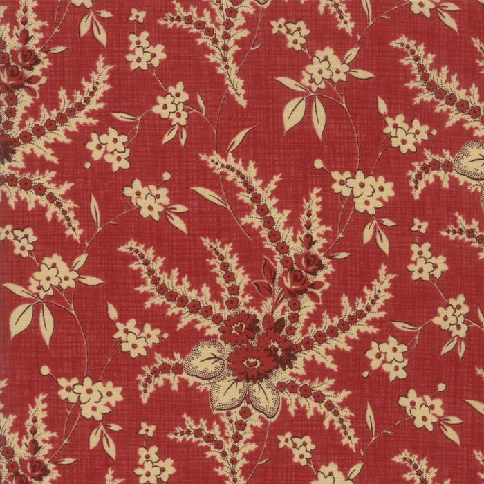 Collezione Susanna's Scraps by Betsy Chutchian – Moda Fabrics 31580-12
