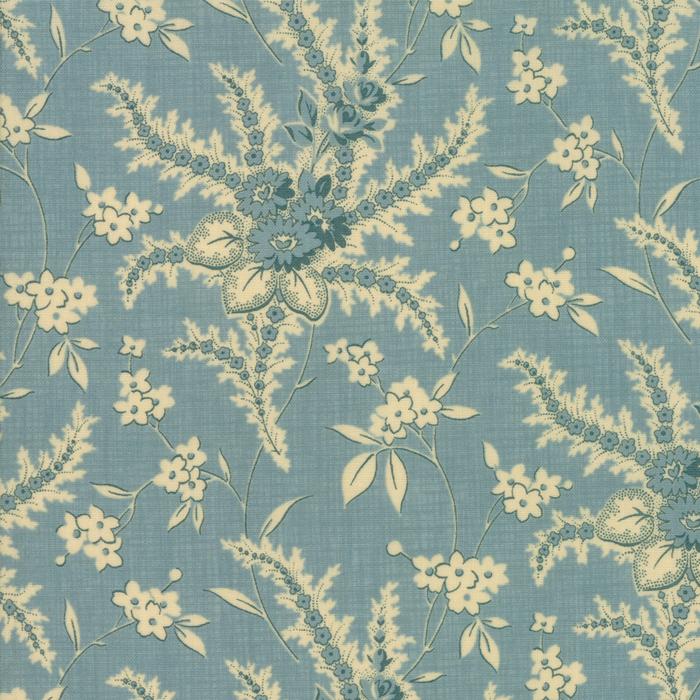 Collezione Susanna's Scraps by Betsy Chutchian – Moda Fabrics 31580-13