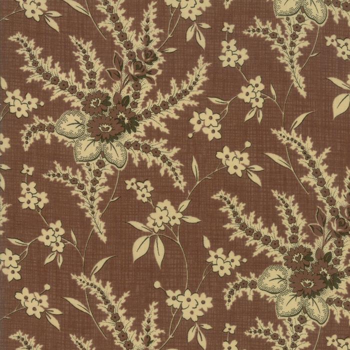 Collezione Susanna's Scraps by Betsy Chutchian – Moda Fabrics 31580-14