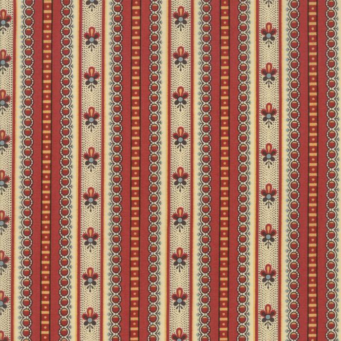 Collezione Susanna's Scraps by Betsy Chutchian – Moda Fabrics 31581-12