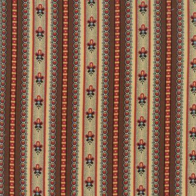 Collezione Susanna's Scraps by Betsy Chutchian - Moda Fabrics 31581-14