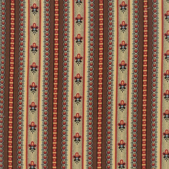 Collezione Susanna's Scraps by Betsy Chutchian – Moda Fabrics 31581-14