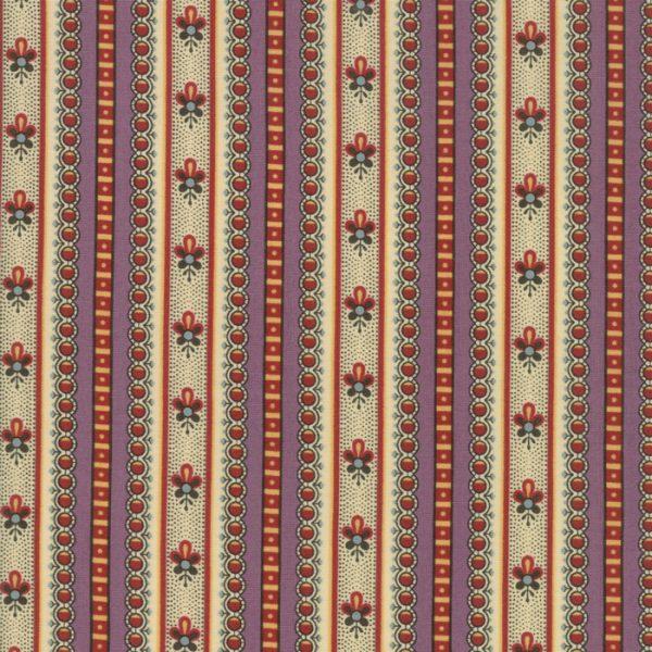 Collezione Susanna's Scraps by Betsy Chutchian - Moda Fabrics 31581-17