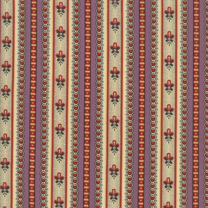 Collezione Susanna's Scraps by Betsy Chutchian – Moda Fabrics 31581-17
