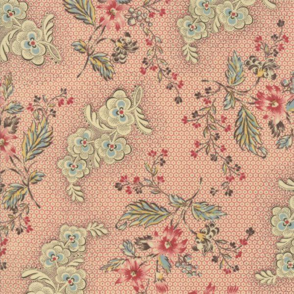 Collezione Susanna's Scraps by Betsy Chutchian - Moda Fabrics 31582-12