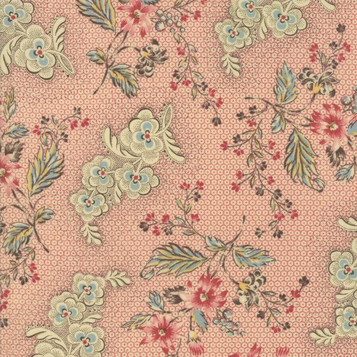 Collezione Susanna's Scraps by Betsy Chutchian – Moda Fabrics 31582-12