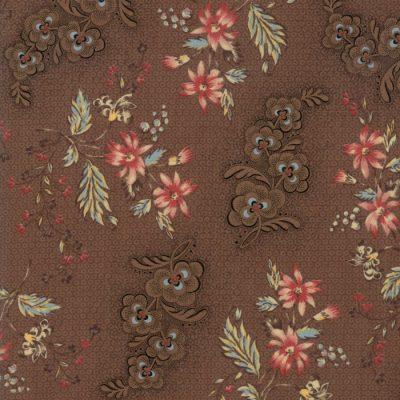 Collezione Susanna's Scraps by Betsy Chutchian - Moda Fabrics 31582-15
