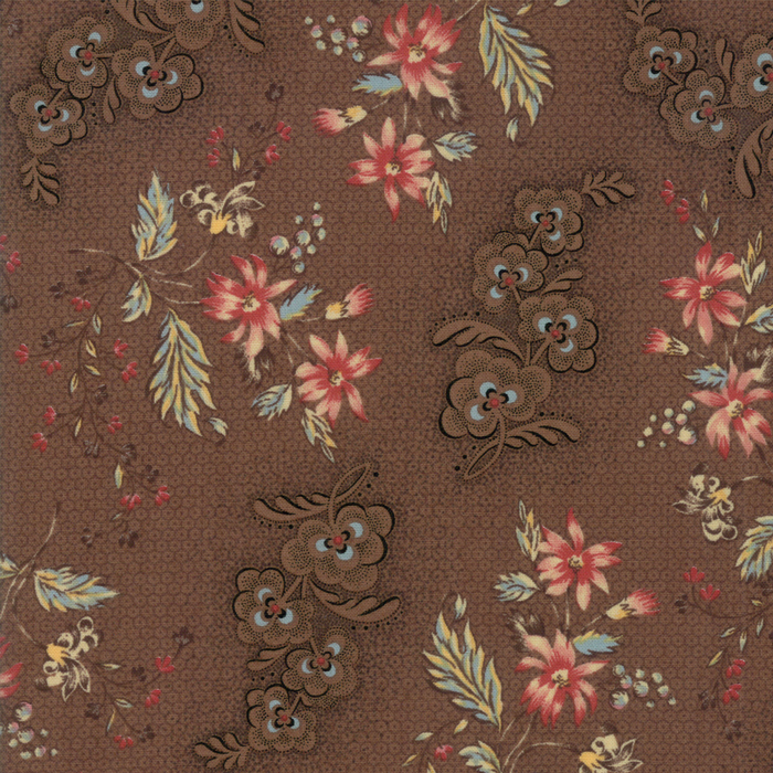 Collezione Susanna's Scraps by Betsy Chutchian – Moda Fabrics 31582-15