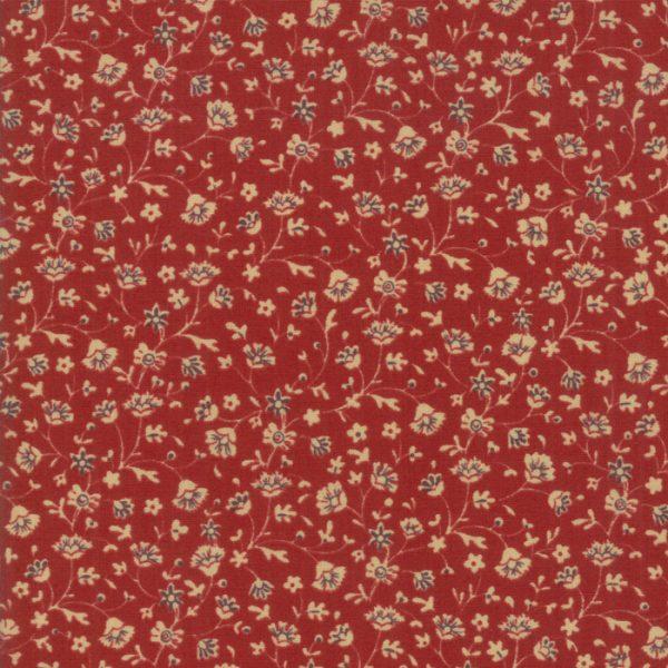Collezione Susanna's Scraps by Betsy Chutchian - Moda Fabrics 31583-12