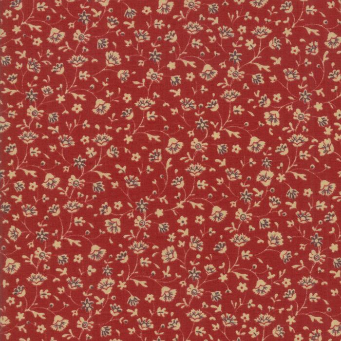 Collezione Susanna's Scraps by Betsy Chutchian – Moda Fabrics 31583-12