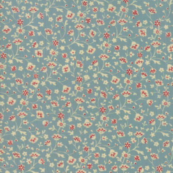Collezione Susanna's Scraps by Betsy Chutchian - Moda Fabrics 31583-13