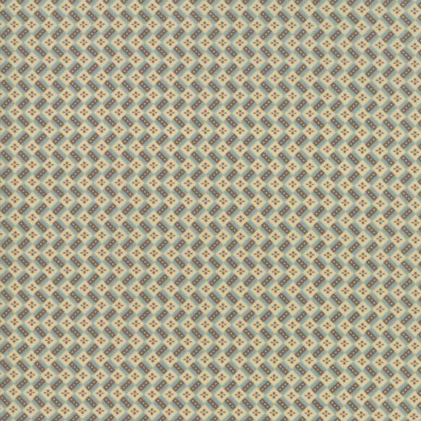 Collezione Susanna's Scraps by Betsy Chutchian - Moda Fabrics 31584-14