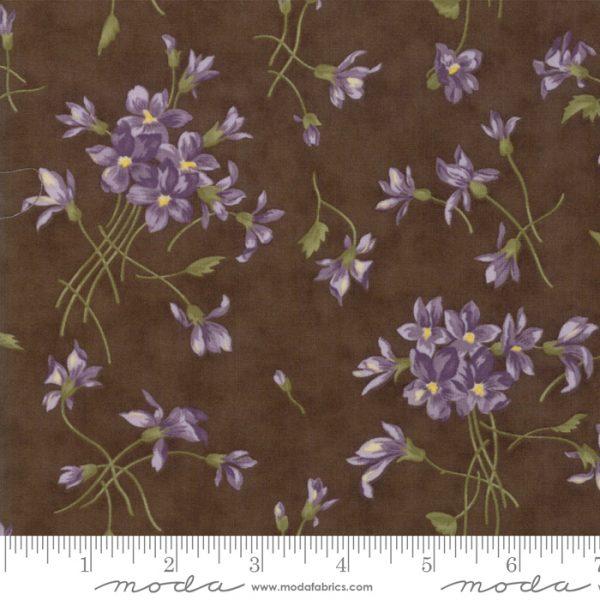 Collezione Sweet Violet by Jan Patek - Moda Fabrics 2220-15