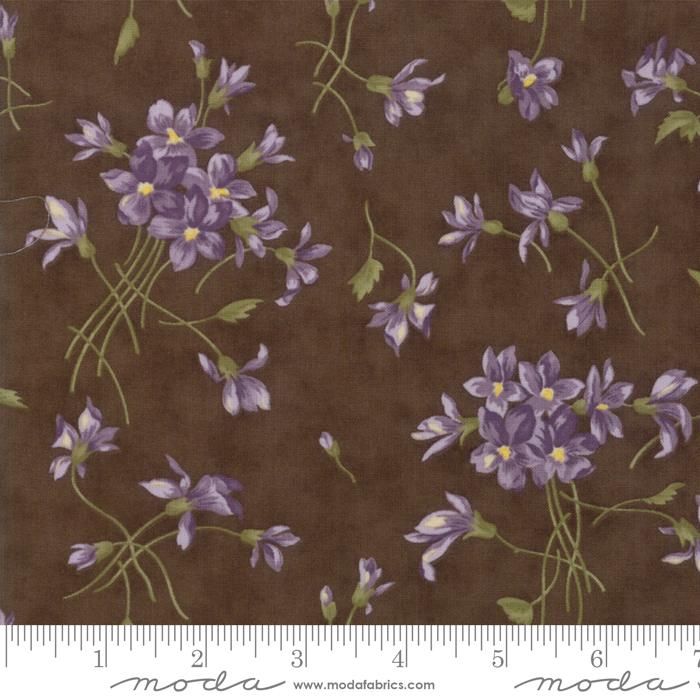 Collezione Sweet Violet by Jan Patek – Moda Fabrics 2220-15