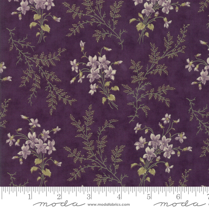 Collezione Sweet Violet by Jan Patek – Moda Fabrics 2221-12