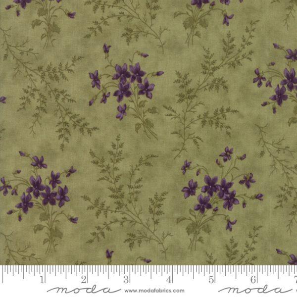 Collezione Sweet Violet by Jan Patek - Moda Fabrics 2221-13