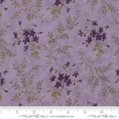 Collezione Sweet Violet by Jan Patek - Moda Fabrics 2221-14