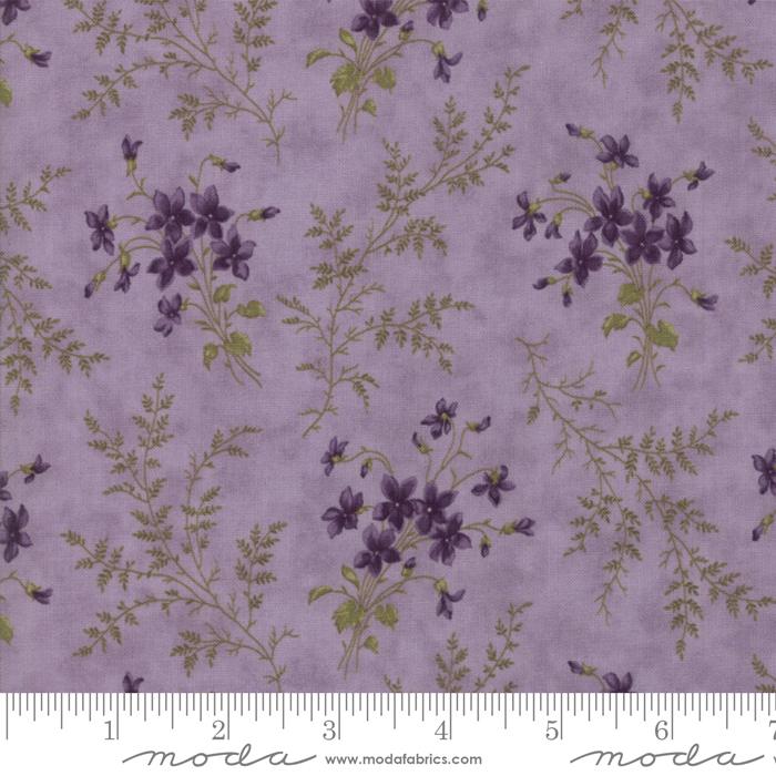 Collezione Sweet Violet by Jan Patek – Moda Fabrics 2221-14