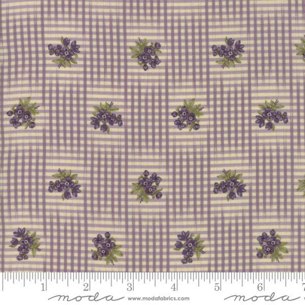 Collezione Sweet Violet by Jan Patek - Moda Fabrics 2222-11
