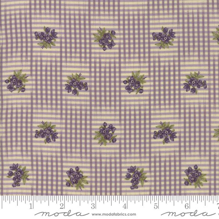Collezione Sweet Violet by Jan Patek – Moda Fabrics 2222-11