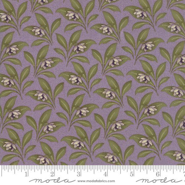 Collezione Sweet Violet by Jan Patek - Moda Fabrics 2223-14