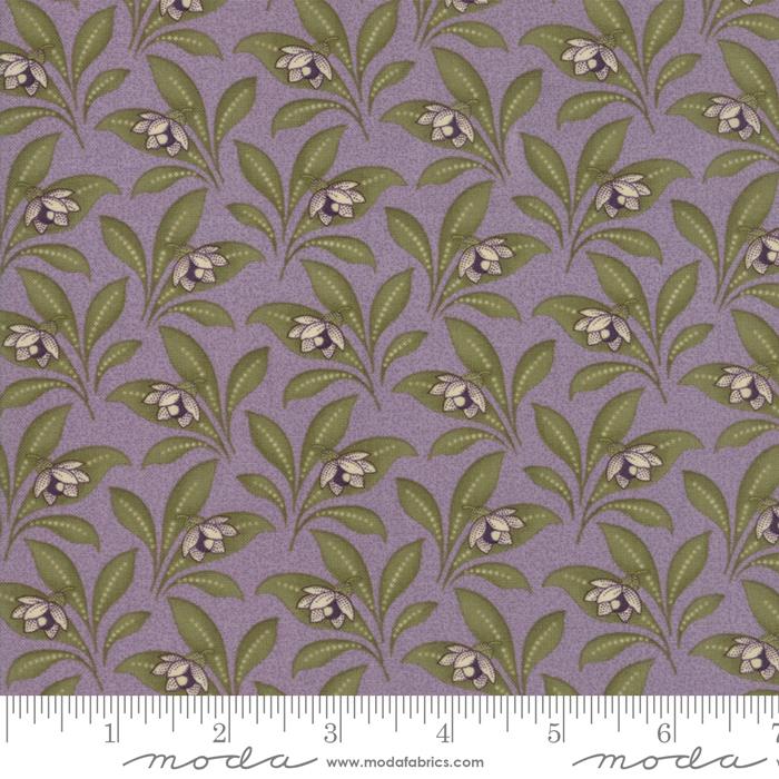 Collezione Sweet Violet by Jan Patek – Moda Fabrics 2223-14