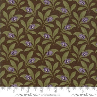 Collezione Sweet Violet by Jan Patek - Moda Fabrics 2223-15