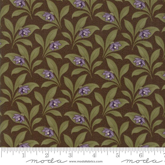 Collezione Sweet Violet by Jan Patek – Moda Fabrics 2223-15