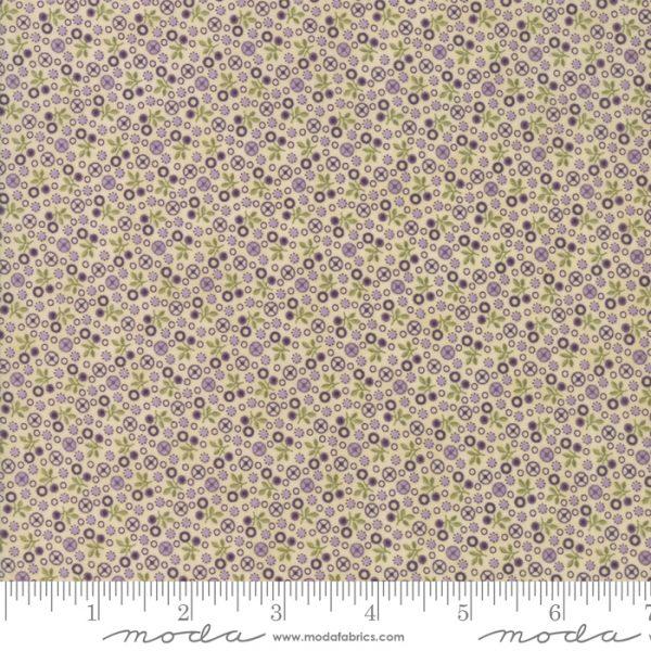 Collezione Sweet Violet by Jan Patek - Moda Fabrics 2224-11