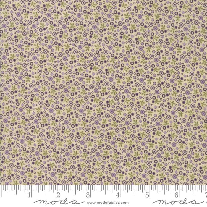 Collezione Sweet Violet by Jan Patek – Moda Fabrics 2224-11