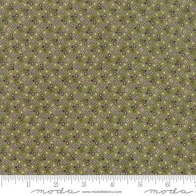 Collezione Sweet Violet by Jan Patek - Moda Fabrics 2224-13