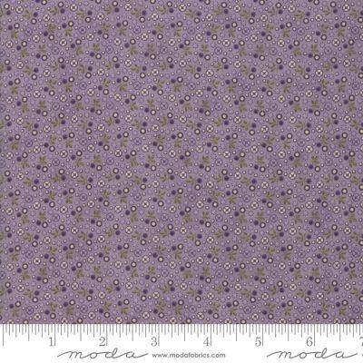 Collezione Sweet Violet by Jan Patek - Moda Fabrics 2224-14