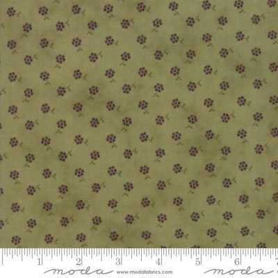 Collezione Sweet Violet by Jan Patek - Moda Fabrics 2226-13