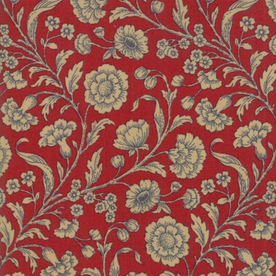 Collezione Vive La France by French General - Moda Fabrics 13830-12
