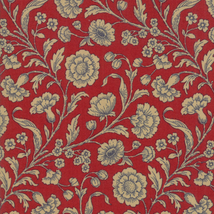 Collezione Vive La France by French General – Moda Fabrics 13830-12