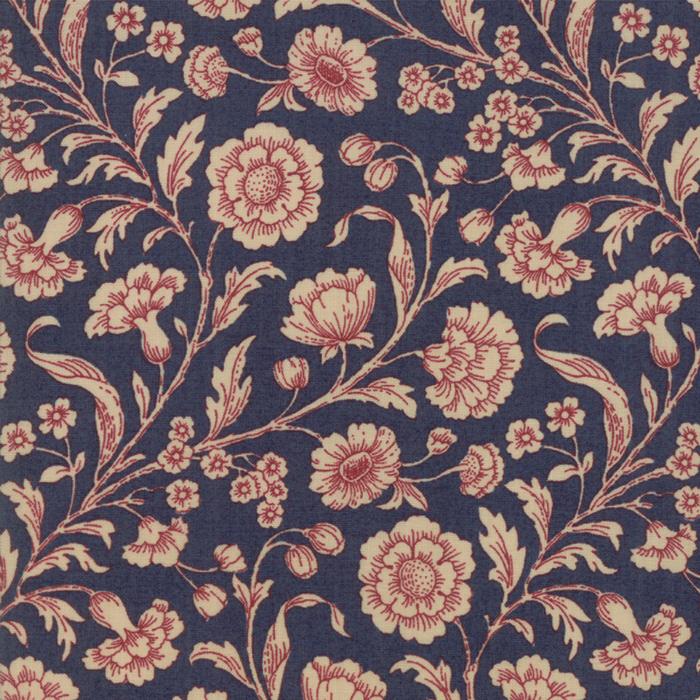 Collezione Vive La France by French General – Moda Fabrics 13830-16