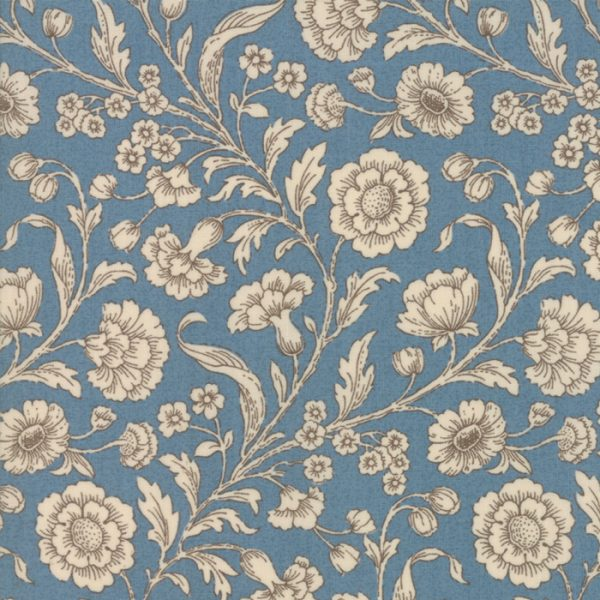 Collezione Vive La France by French General - Moda Fabrics 13830-21