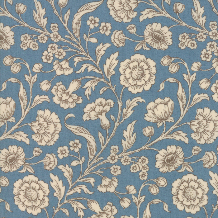 Collezione Vive La France by French General – Moda Fabrics 13830-21