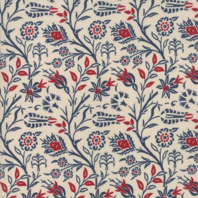 Collezione Vive La France by French General - Moda Fabrics 13831-14