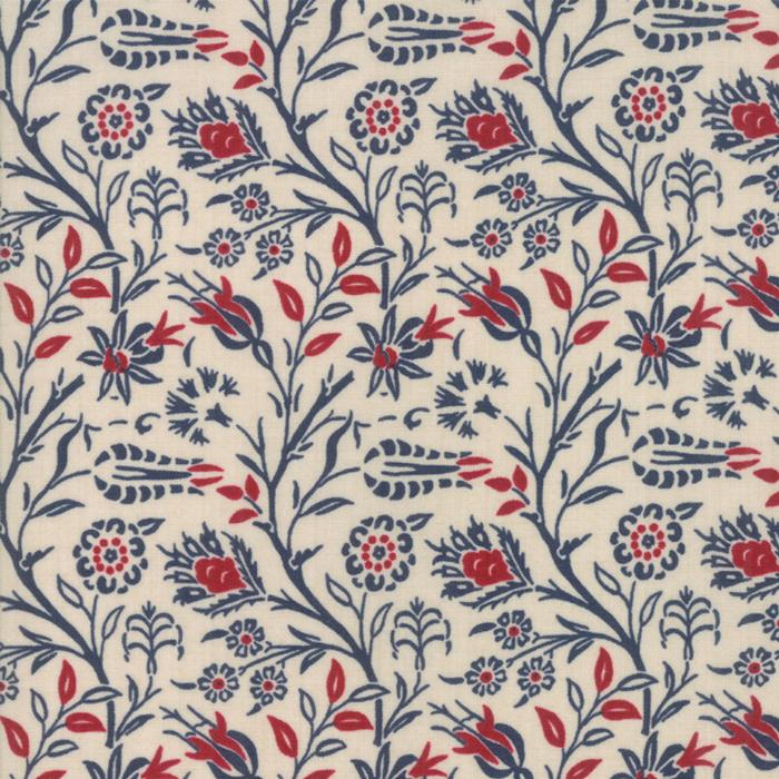 Collezione Vive La France by French General – Moda Fabrics 13831-14