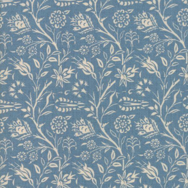 Collezione Vive La France by French General - Moda Fabrics 13831-18