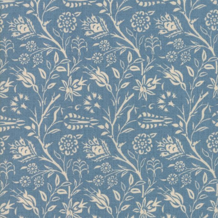 Collezione Vive La France by French General – Moda Fabrics 13831-18