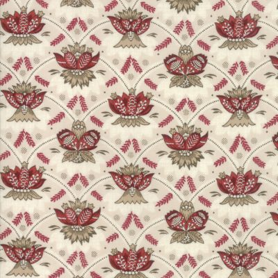 Collezione Vive La France by French General - Moda Fabrics 13832-12