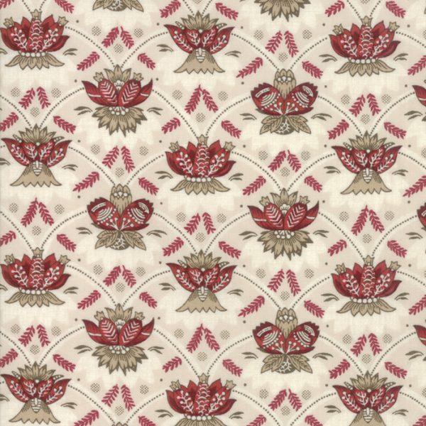 Collezione Vive La France by French General - Moda Fabrics 13832-12