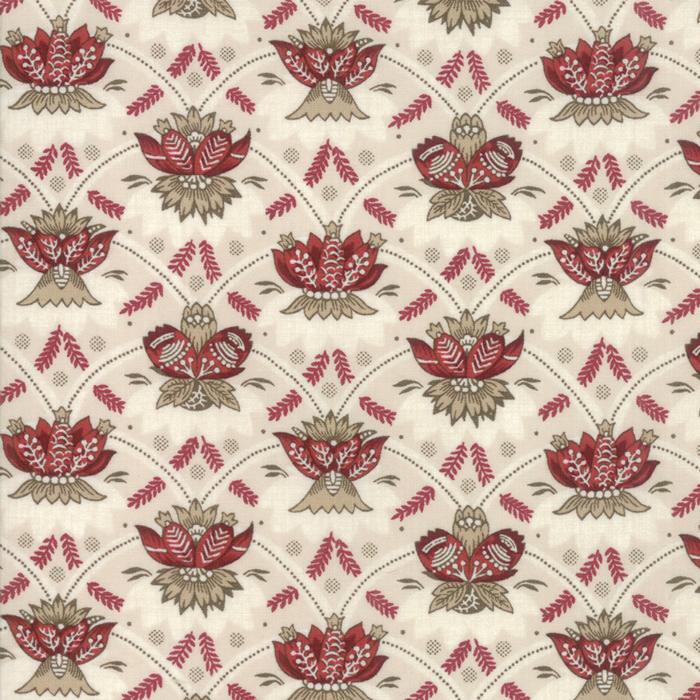 Collezione Vive La France by French General – Moda Fabrics 13832-12