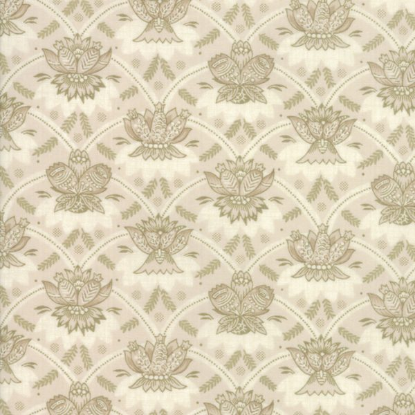 Collezione Vive La France by French General - Moda Fabrics 13832-13