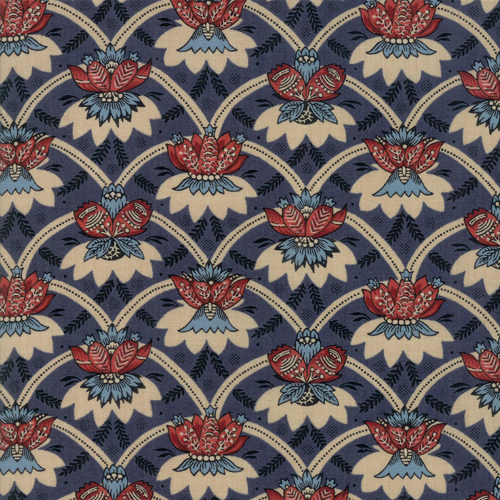Collezione Vive La France by French General – Moda Fabrics 13832-14